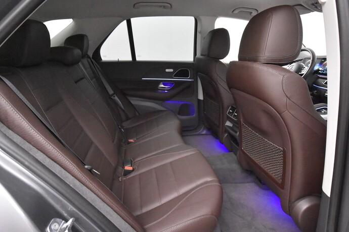 Kuva 9/15, Mercedes-Benz GLE 350 de 4Matic EQ Power, Maastoauto, Automaatti, Diesel, Plug-in-hybridi, Neliveto, ESM-642
