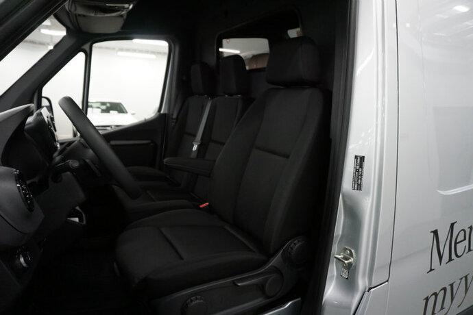 Kuva 7/11, Mercedes-Benz SPRINTER 316CDI RWD-3,5/43K pitkä A3 A (19.1, Pakettiauto, Automaatti, Diesel, ZME-761