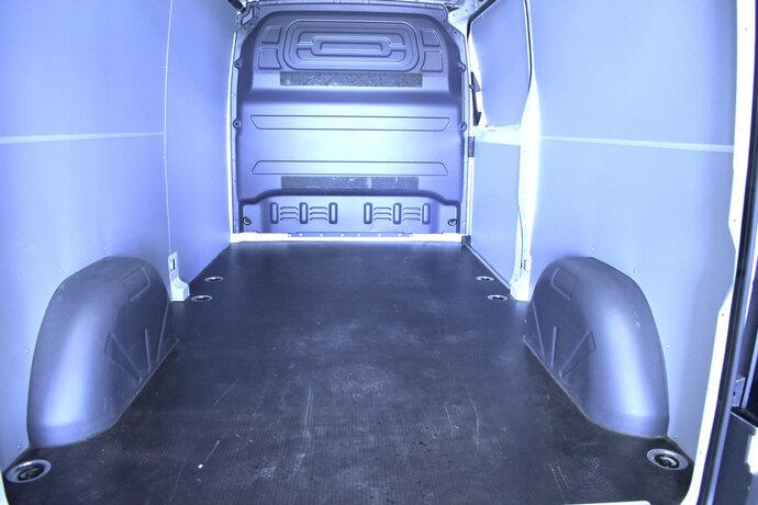 Kuva 11/11, Mercedes-Benz SPRINTER 314CDI FWD-3,5/39K keskip A2 A Worker, Pakettiauto, Automaatti, Diesel, ZMX-550
