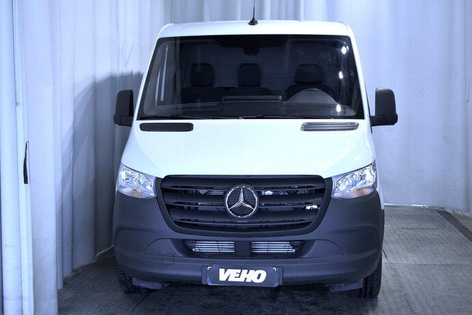 Kuva 2/11, Mercedes-Benz SPRINTER 314CDI FWD-3,5/39K keskip A2 A Worker, Pakettiauto, Automaatti, Diesel, ZMX-550