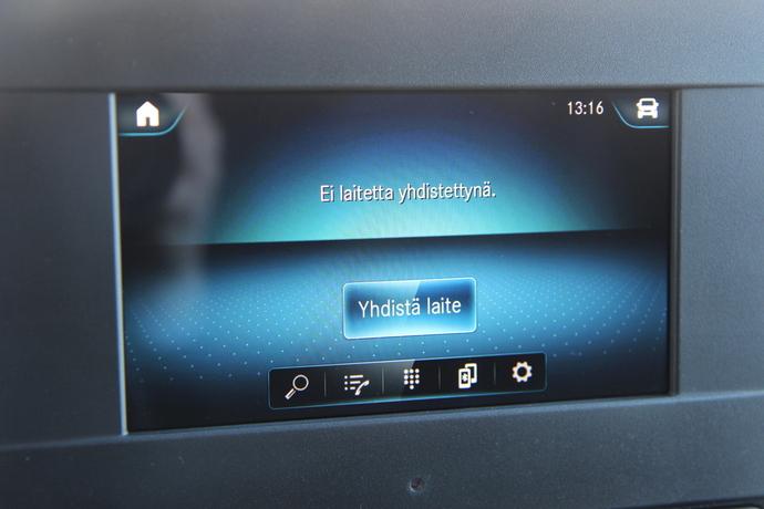 Kuva 14/19, Mercedes-Benz SPRINTER 519CDI RWD-5,0/43K extrapitkä A4 A (20.3 **UUSI AUTO, NOPEAAN TOIMITUKSEEN**, Pakettiauto, Automaatti, Diesel, -288300