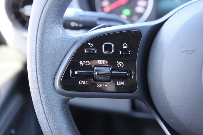 Kuva 16/19, Mercedes-Benz SPRINTER 519CDI RWD-5,0/43K extrapitkä A4 A (20.3 **UUSI AUTO, NOPEAAN TOIMITUKSEEN**, Pakettiauto, Automaatti, Diesel, -288300
