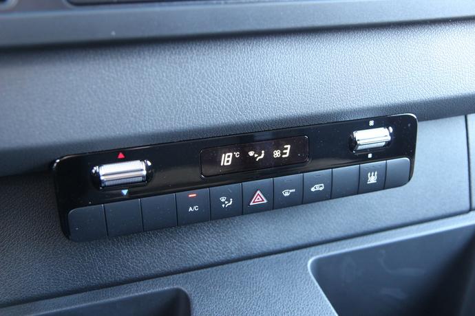 Kuva 17/19, Mercedes-Benz SPRINTER 519CDI RWD-5,0/43K extrapitkä A4 A (20.3 **UUSI AUTO, NOPEAAN TOIMITUKSEEN**, Pakettiauto, Automaatti, Diesel, -288300