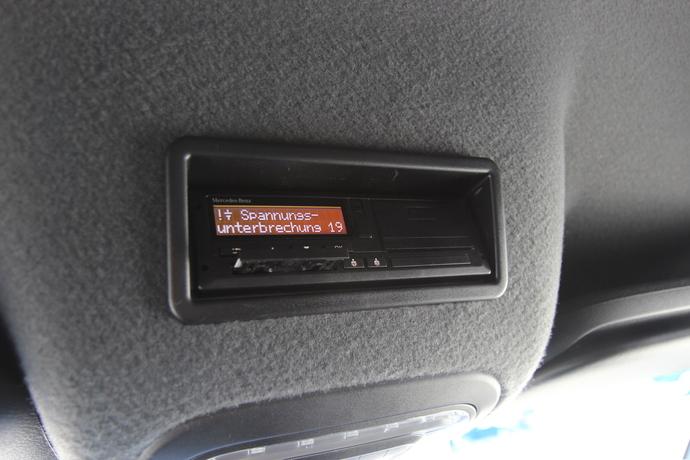 Kuva 19/19, Mercedes-Benz SPRINTER 519CDI RWD-5,0/43K extrapitkä A4 A (20.3 **UUSI AUTO, NOPEAAN TOIMITUKSEEN**, Pakettiauto, Automaatti, Diesel, -288300
