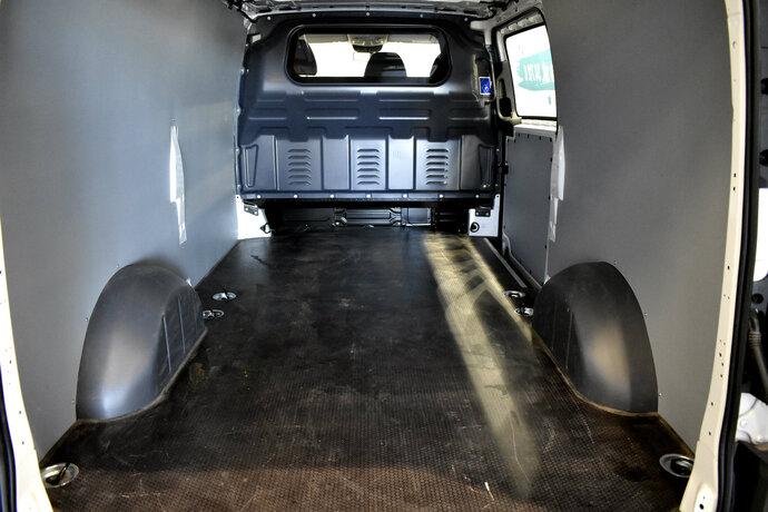 Kuva 11/11, Mercedes-Benz VITO Mercedes-Benz VITO 110CDI FWD-3,05/34K pitkä A3 Worker, Pakettiauto, Manuaali, Diesel, ZNA-258