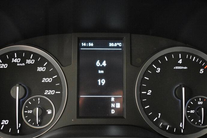 Kuva 9/12, Mercedes-Benz VITO 116CDI 4x4-3,05/32K keskipitkä A2 A Facelift, Pakettiauto, Automaatti, Diesel, Neliveto, LPB-151