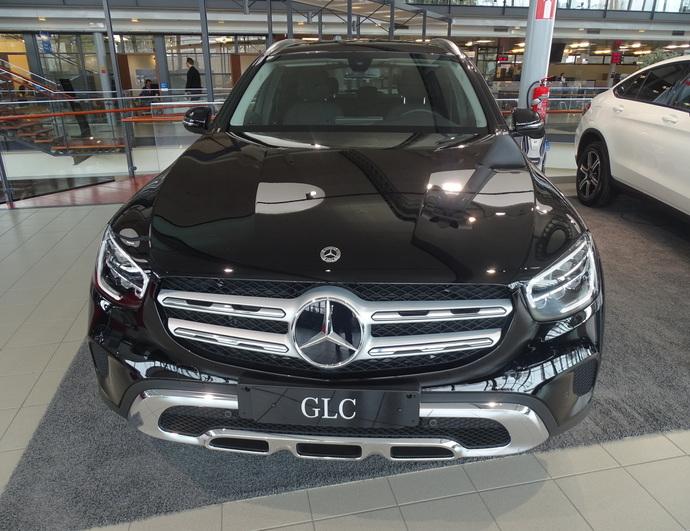 Mercedes-Benz GLC 300 de 4Matic A Business EQ Power **UUSI AUTO, NOPEAAN TOIMITUKSEEN**, Maastoauto, Automaatti, Diesel, Plug-in-hybridi, Neliveto, NME-582