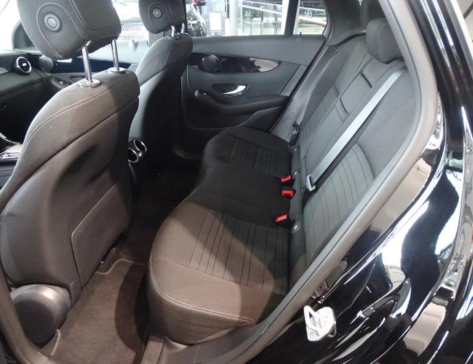 Kuva 8/9, Mercedes-Benz GLC 300 de 4Matic A Business EQ Power **UUSI AUTO, NOPEAAN TOIMITUKSEEN**, Maastoauto, Automaatti, Diesel, Plug-in-hybridi, Neliveto, NME-582